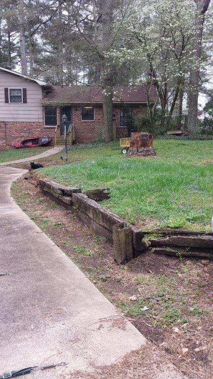 Lawn Mowing In Madison County Al Lawn Installation Service